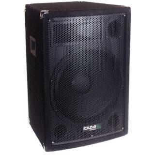 BOXA 15'/38CM ACTIVA 800W MAX