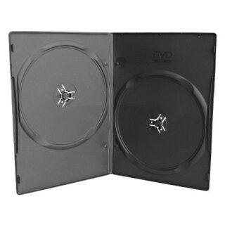 CARCASA CD/DVD DUBLA SET 5 BUCATI