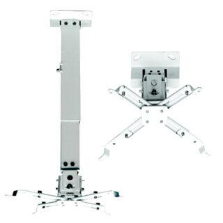 SUPORT PROIECTOR CU BRAT TELESCOPIC 43 X 65CM
