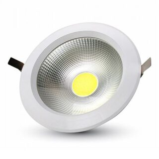 CORP ILUMINAT LED SPOT 20W