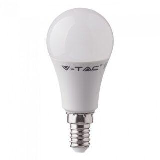 BEC LED A58 E14 9W 6400K ALB RECE, CIP SAMSUNG
