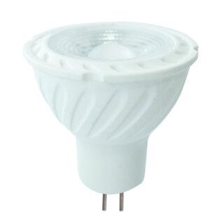 BEC SPOT LED MR16 6.5W 12V 3000K ALB CALD, CIP SAMSUNG