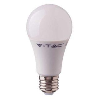 BEC LED A60 E27 9W 3000K ALB CALD, CIP SAMSUNG