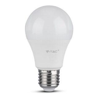 BEC LED A60 E27 6.5W A++ 4000K ALB NEUTRU CIP SAMSUNG