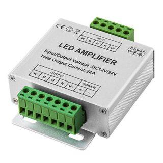 AMPLIFICATOR BANDA LED RGB+W