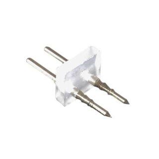 CONECTOR PIN PENTRU BANDA LED NEON FLEX