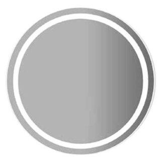 OGLINDA ILUMINATA LED 8W 3 IN 1 IP44 ANTI ABURIRE
