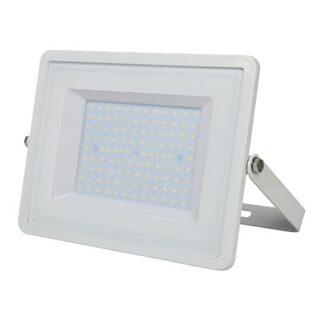 REFLECTOR LED SMD 100W 6400K IP65 ALB, CIP SAMSUNG