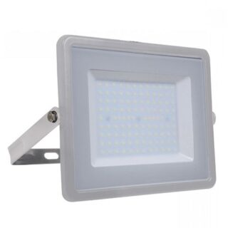REFLECTOR LED SMD 100W 6400K IP65 GRI CIP SAMSUNG