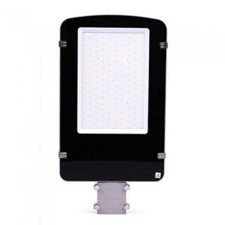 CORP ILUMINAT STRADAL LED 100W A++ 6400K ALB RECE CIP SAMSUNG