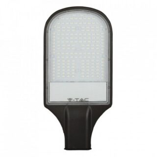 CORP ILUMINAT STRADAL LED 100W 6400K ALB RECE CIP SAMSUNG