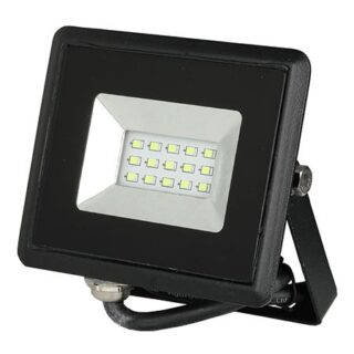 REFLECTOR LED 10W IP65 LUMINA VERDE