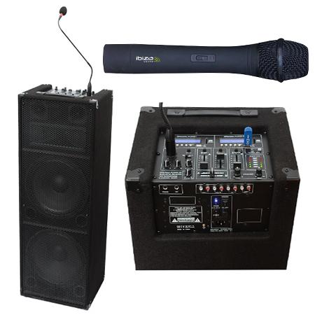 Pupitru DJ
