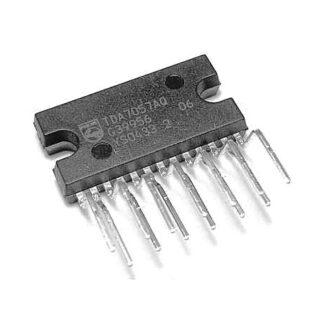 AMPLIFICATOR 2X8W TDA7057AQ