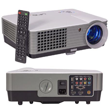 Video Proiectoare si ecrane