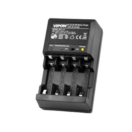 CHARGER VIPOW CR8168GS