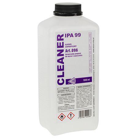 CLEANER ALCOOL IZOPROPILIC 99 1L MICROCHIP