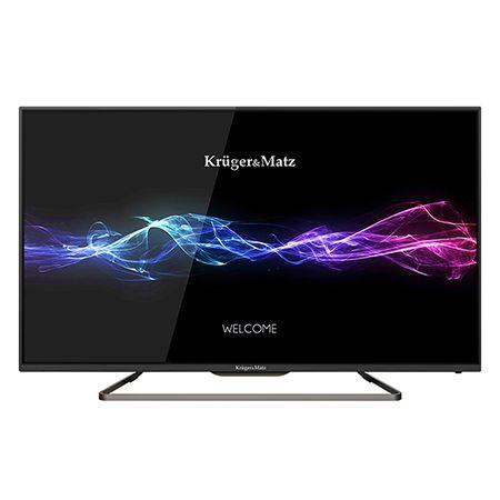 TV FULL HD 42INCH 107CM SERIE F K&M