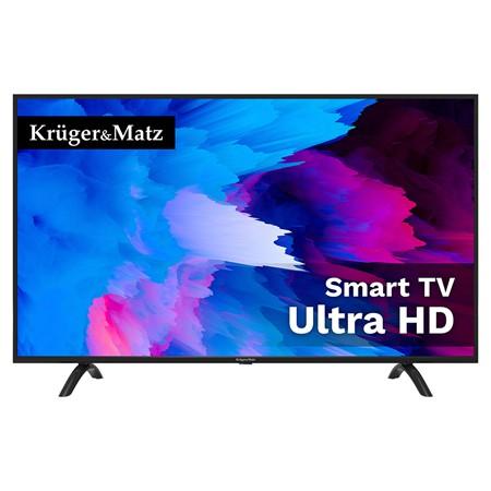 TV 4K ULTRA HD SMART 50 INCH 127 CM K&M