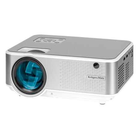 VIDEOPROIECTOR LED HOME V-LED10 KRUGER&MATZ