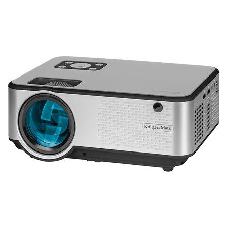 VIDEOPROIECTOR LED HOME V-LED50 KRUGER&MATZ