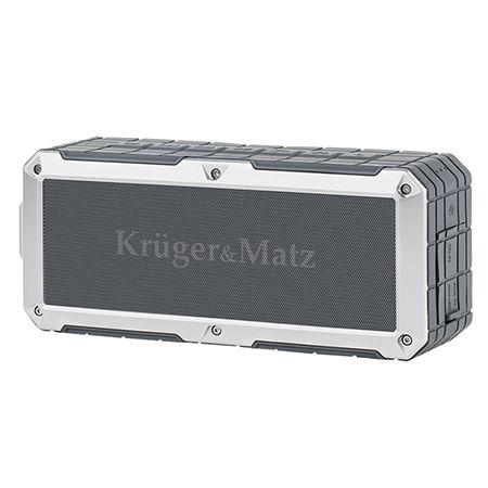 BOXA BLUETOOTH  IP67 KRUGER&MATZ DISCOVERY