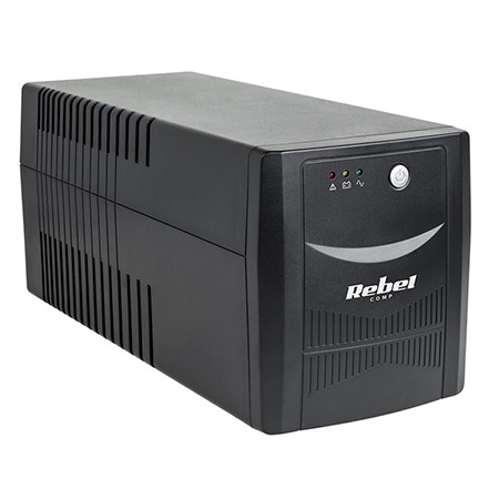 UPS MICROPOWER 1000 (1000VA/600W) REBEL