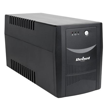 UPS MICROPOWER 2000 (2000VA/1200W) REBEL