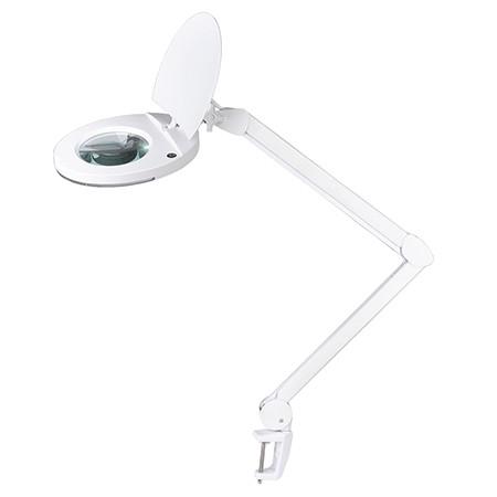 LAMPA CU LUPA 5 DIOPTRII T4 22W