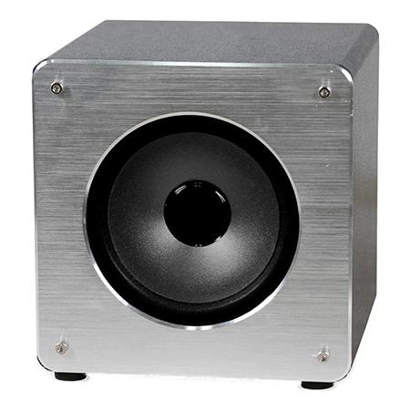 BOXE ALUMINIU 3 INCH 5W BLUETOOTH V4.2 TWS