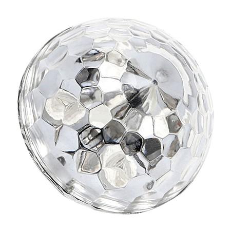 DISCO BALL USB LED 4 W OMEGA