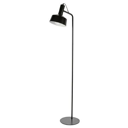 LAMPA DE PODEA 40W NEGRU PLATINET