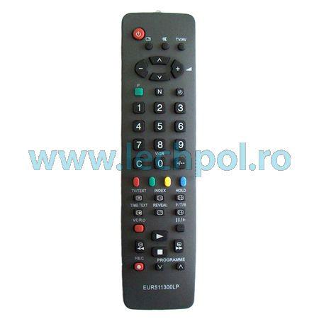 TELECOMANDA PANASONIC EUR-511300