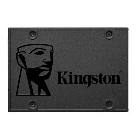 SSD 120GB SATA3 A400 KINGSTON