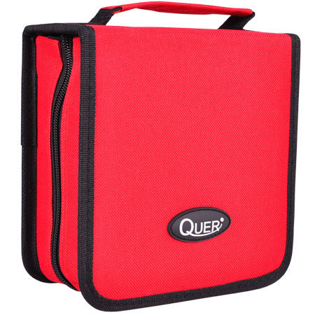 MAPA 48 CD QUER OXFORD CLOTH RED