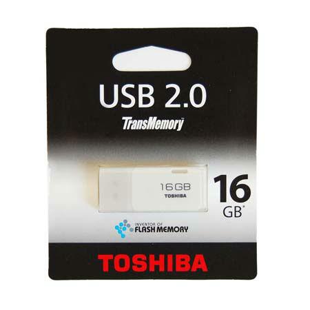 FLASH DRIVE 16GB HAYABUSA TOSHIBA