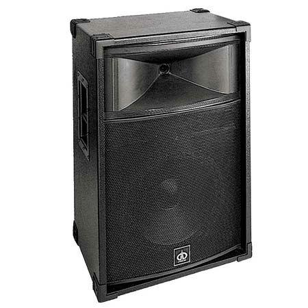 BOXA Q1225 300W