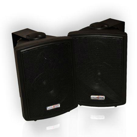 SET BOXE DIBEISI Q3551 100W
