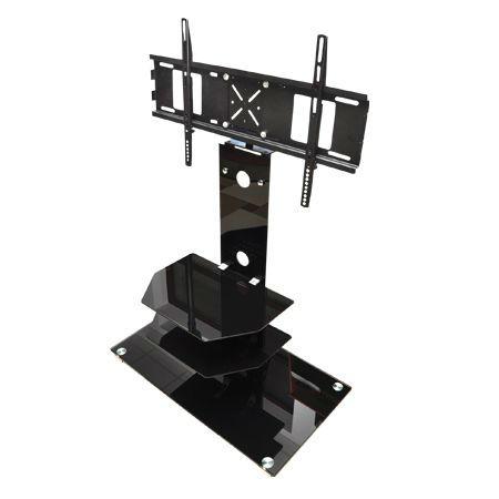 STAND TV / LCD 50KG/50 inch NEGRU