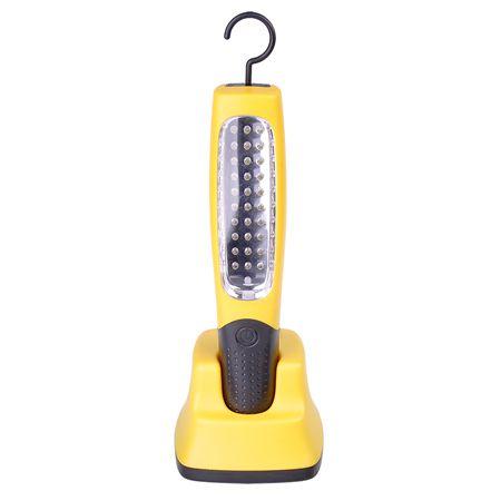 LAMPA ATELIER 30 LED-URI CU INCARCATOR