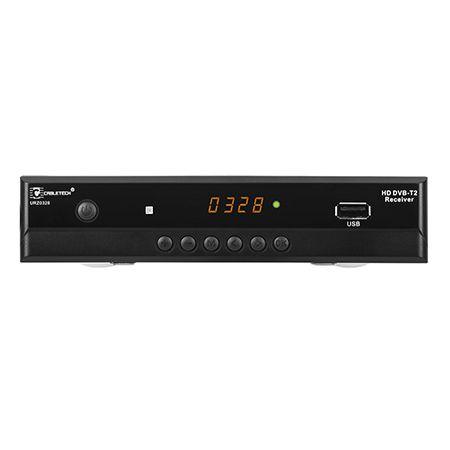 TUNER DVB-T2 CABLETECH