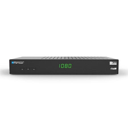 RECEPTOR SATELIT COMBO HD XS65 OPTICUM