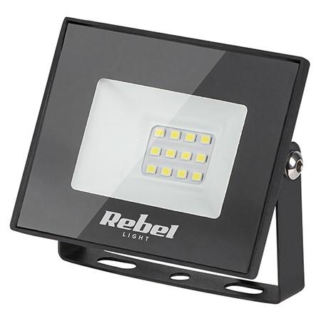 REFLECTOR LED 10W 6500K REBEL