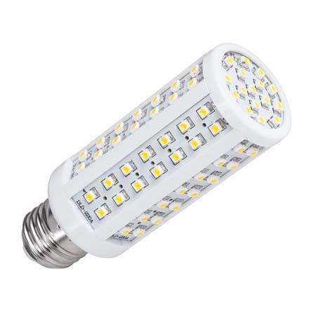 BEC 114 LED-URI CILINDRU E27 7.5W 3000K