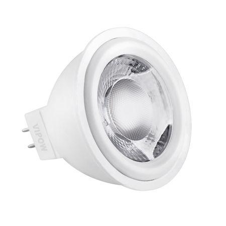 BEC LED 7W MR16 3000K 12V VIPOW