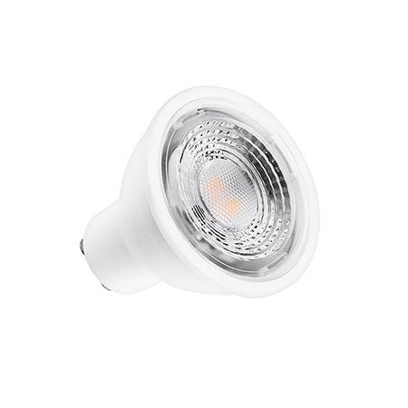 BEC LED 6W GU10 6000K 230V