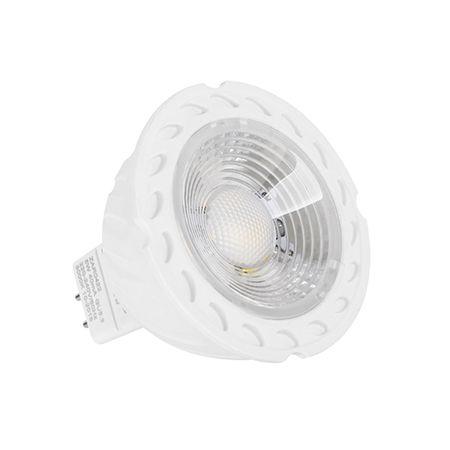 BEC LED 5W MR16 3000K 230V VIPOW