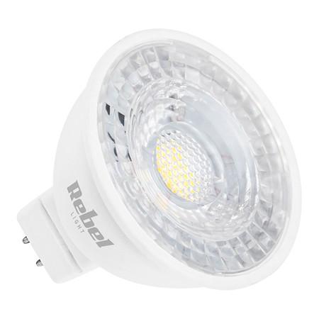 BEC LED MR16 6W 4000K 230V REBEL